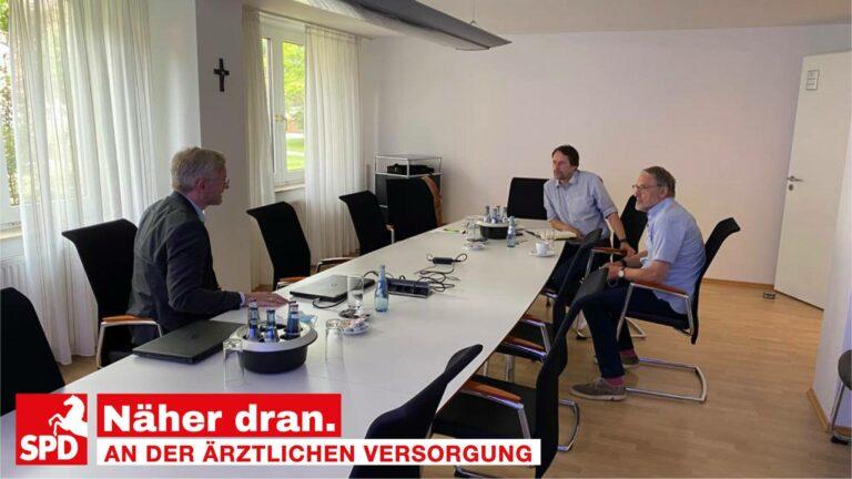 +++ Besuch beim größten Arbeitgeber in Quakenbrück+++